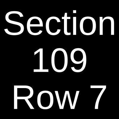 2 Tickets Michigan State Spartans vs. Penn State Nittany Lions Football 10/26/19