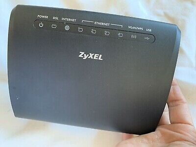 VMG3925-B10B-EU03V1F ZYXEL VMG3925-B10B - Wireless router
