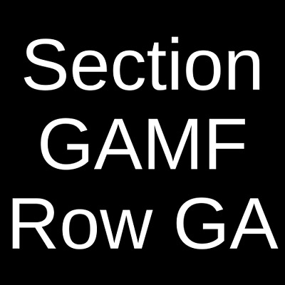 4 Tickets The Adicts 1/29/20 House Of Blues - Chicago Chicago, IL