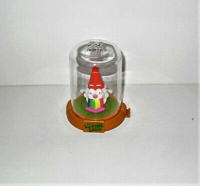 Domez Disney Gravity Falls Series 1 Barfing Gnome Loose No Packaging