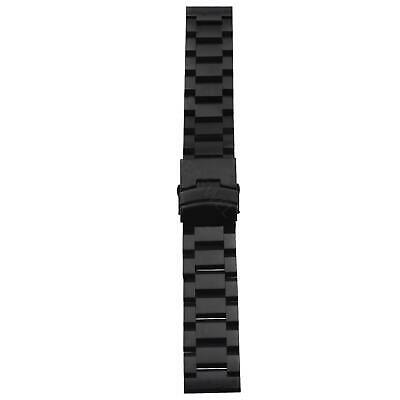 Replacement Stainless Steel Metal Watch Wristband Strap Band For Garmin Fenix 5