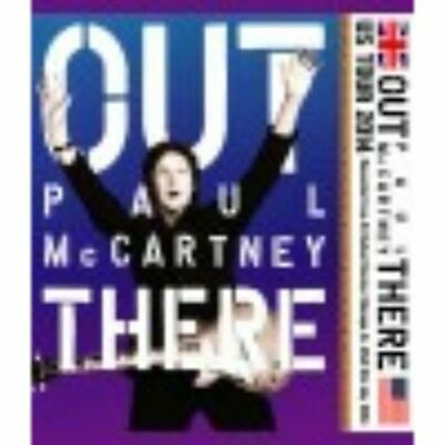 NEW PAUL McCARTNEY  PAUL McCARTNEY OUT THERE U.S.A. Tour LIVE IN CHICAGO FILM#Za