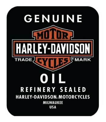 Harley-Davidson Harley-Davidson Genuine Oil Bar & Shield Neoprene Mouse Pad