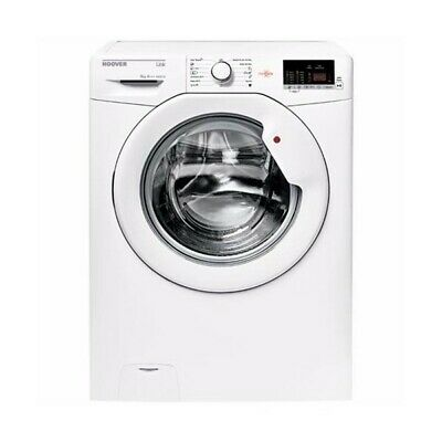 Hoover Hl 1492D3 Lavatrice Carica Frontale 9Kg Classe A+++ Centrifuga 1400 White