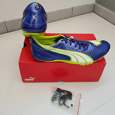 12 Best Mens Puma Usain Bolt Shoes images | Usain bolt, Puma