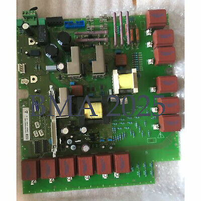 Used C98043-A7003-L4 Siemens DC speed regulator power board