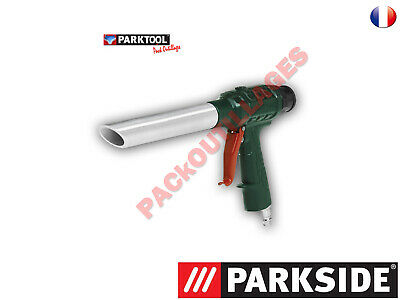 PARKSIDE®  Air Vacuum / pistolet à air PDSB 10A1