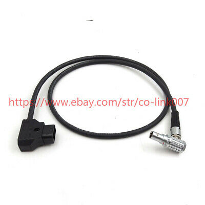 Power Cable for Tilta NUCLES-M WLC-T03 Wireless Follow Focus Motor Cable