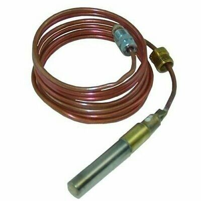 """THERMOPILE COAXIAL SCREW IN, 60"""" 250-750 MV replaces Robert Shaw 1951-560"""