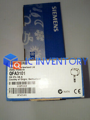 1PCS Brand NEW IN BOX Siemens QFA3101