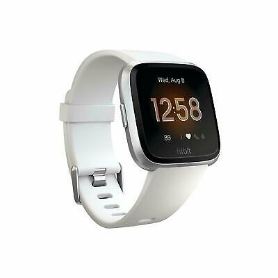 Fitbit Versa Lite Edition Smart Watch, S & L bands included