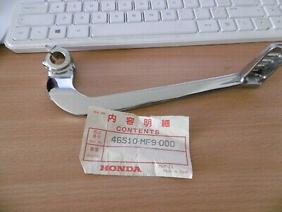 Honda Genuine Nos Brake Pedal 46510-Mf9-000 Vt500