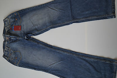 S.Oliver Children Girls' Jeans Trousers Gerti Gr.170 Stretch Reg Stone Wash New