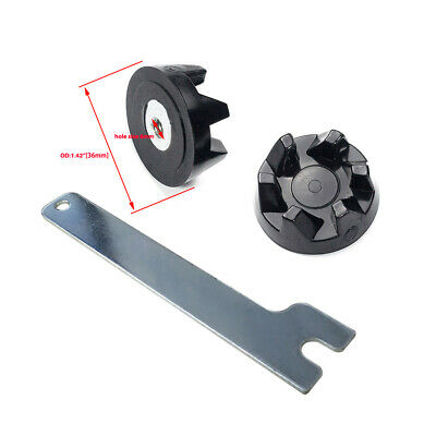 Supplying 9704230 & Spanner Tool Blenders Drive Coupler Replace For Kitchenaid