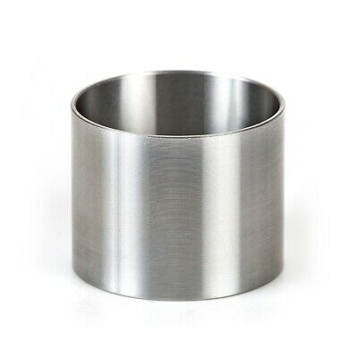 Amana 67248 High Precision Steel Spacer (Sleeve Bushings) 30mm Dx 1 Height for
