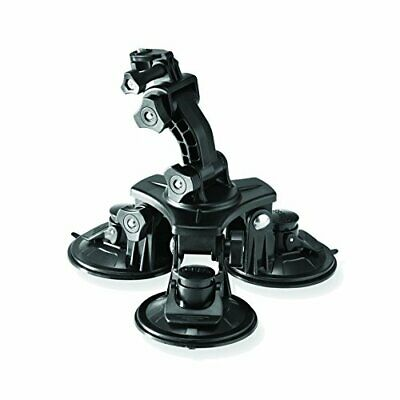Muvi Universal Profess Triple Cup Suction Mount NEW