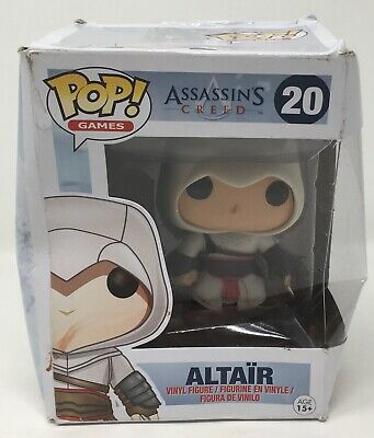 Pop Assassin's Creed Altair Free Shipping