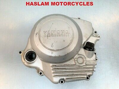 moto roma smx 125 2003 clutch cover casing