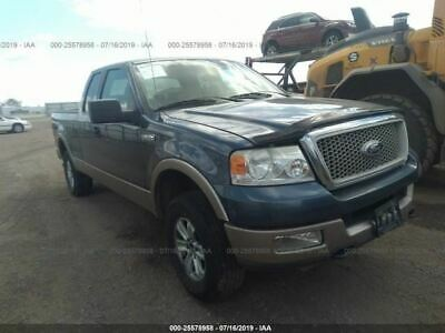 Fuse Box Engine New Style Right Hand Kick Panel Fits 04 FORD F150 PICKUP 1026511
