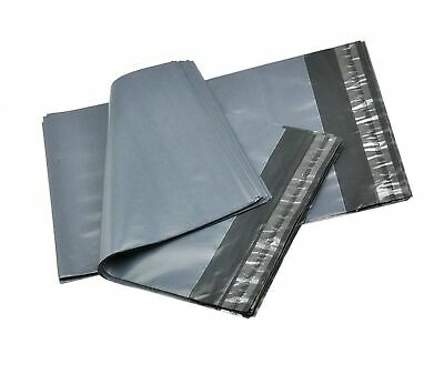 MAILERS4U 6 x 9 Inches Poly Mailers Self Sealing Shipping Envelope Bags - 2.4...