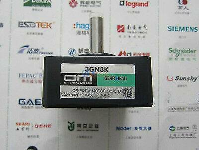 3GN3K ORIENTAL MOTOR GEAR HEAD New