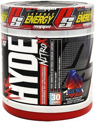 ProSupps MR HYDE 30 SERVINGS FREE POSTAGE