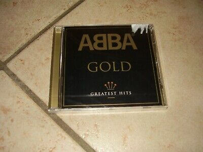 Abba Gold - Greatest Hits ! (2008) Neu !