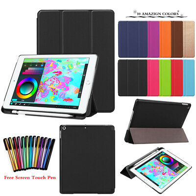 """For Samsung Galaxy Tab A 8"""" 10.1"""" T290 T510 T836 Tablet Leather Stand Cover Case"""