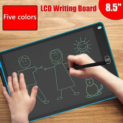 8.5 inch/4.4inch Writing Tablet Digital LCD Draw Notepad Handwrite Tablet Pad