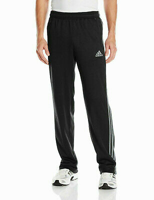BS3226 Mens Adidas Essentials Pique Training Pants Blue