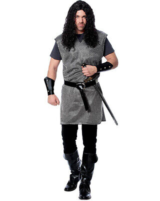 Game Of Thrones Medieval Mens Tunic Size STD