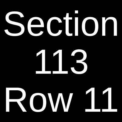 3 Tickets New York Knicks @ Los Angeles Clippers 1/5/20 Los Angeles, CA