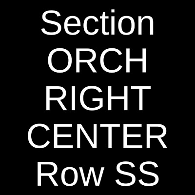 2 Tickets Peppa Pig 11/10/19 Microsoft Theater Los Angeles, CA