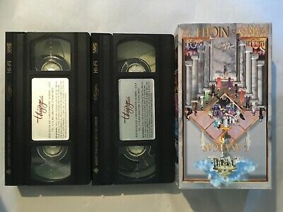 Paris by Night 37 VHS Video Tape ~ Las Vegas Vietnamese Music