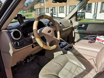 2004 ford expedition Eddie Bauer SUV, 4 Sale 2004 ford expedition Eddie Bauer SUV, 4 Sale