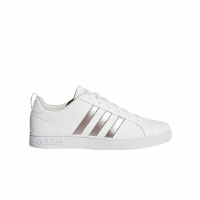 ADIDAS VS ADVANTAGE Donna Bianca - Rosa