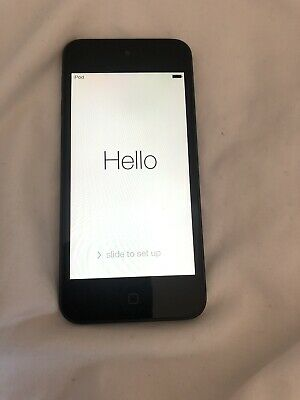 Apple iPod touch 5th Generation Black & Slate (32 GB) Excellent Condition!