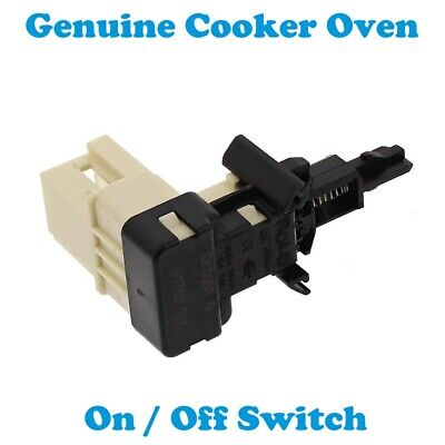 FOSTER Dishwasher On Off Rold Switch 1732090100