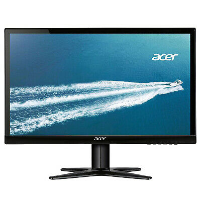 """Acer 25"""" Widescreen LCD Monitor Display Full HD 1920 X 1080 4 ms IPS G257HLbmidx"""
