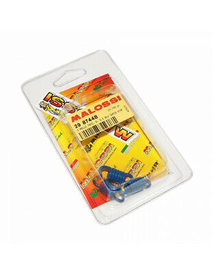 Resorte Embrague Largarse Malossi para Embrague Delta-Fly Clutch MBK 50 Booster