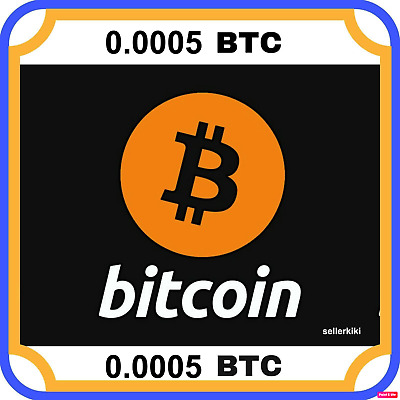 Bitcoin 0.0005 BTC Guaranteed | 1h MINING CONTRACT | Crypto Currency |