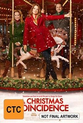 Christmas Coincidence (DVD) (2019) (Region 4) New Release