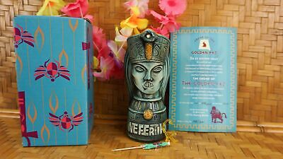 Awe Inspiring House Of Tabu Nefertiki Tiki Mug Eekum Bookum First Edition Download Free Architecture Designs Osuribritishbridgeorg