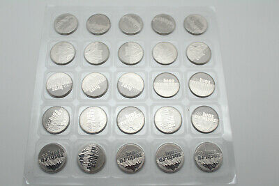 """25 RUBLES Sochi 2014 2011-/""""Mountain view/"""" UNC Collectible RUSSIAN COIN Olympic"""