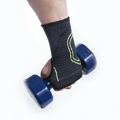 Copper fit Wrist Brace Support Compression Sleeve Arthritis for Right/Left Hand