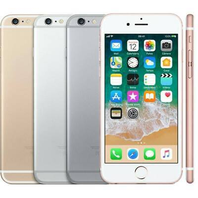 Apple iPhone 6s Plus - 16GB 64GB 128GB Gold/Silver/Grey/Rose Unlocked Smartphone