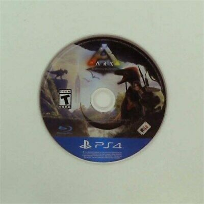 ARK: Survival Evolved PS4 Playstaion 4 Game