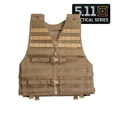 5.11 Tactical - Gilet Modulable LBE Coyote Taille L/XL