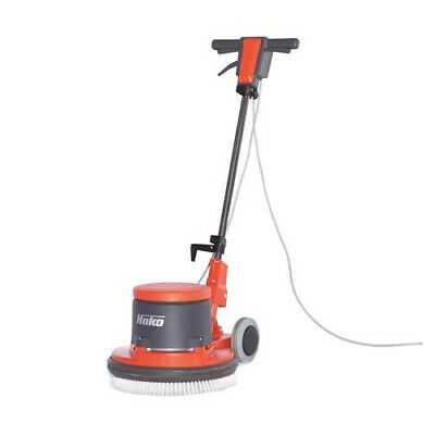 Hako CLEANSERV SD 43/2 Speed buffer / scrubber /polisher /floor cleaning machine