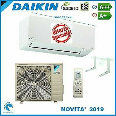 Daikin Conditionneur D'Air ATXC50B/ARXC50B 18000BTU A+ Pr.wifi 2019 + Support